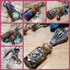 BOTTLE JEWELRY