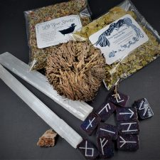 Herbs, Tools and More